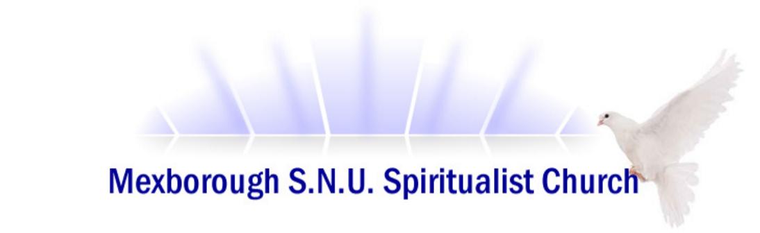 Mexborough Spiritualist Church